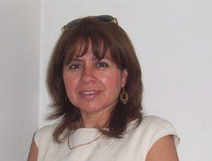 Mizza Herrera Pinilla